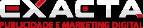 Logotipo Internet by Exacta