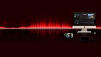 Edição Audio Visual